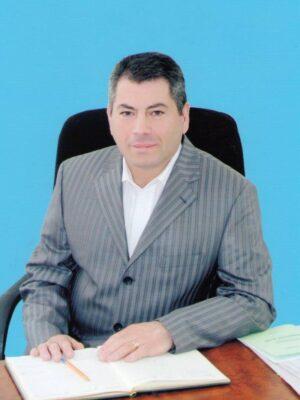 Гафар Гусейнов