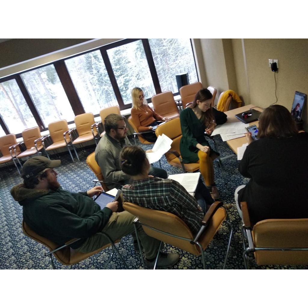 Форум переводчиков художественных произведений с национальных языков