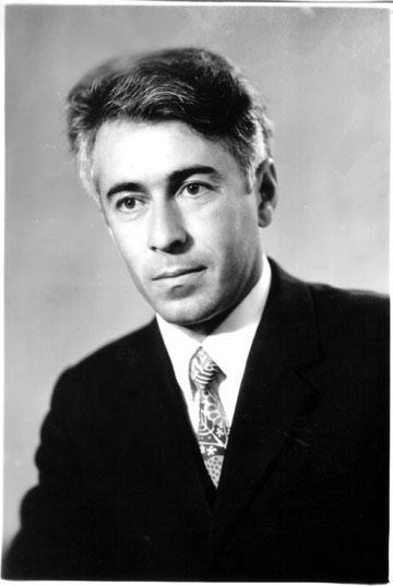 Ушел из жизни народный писатель Карачаево-Черкесии Биляль Апаев